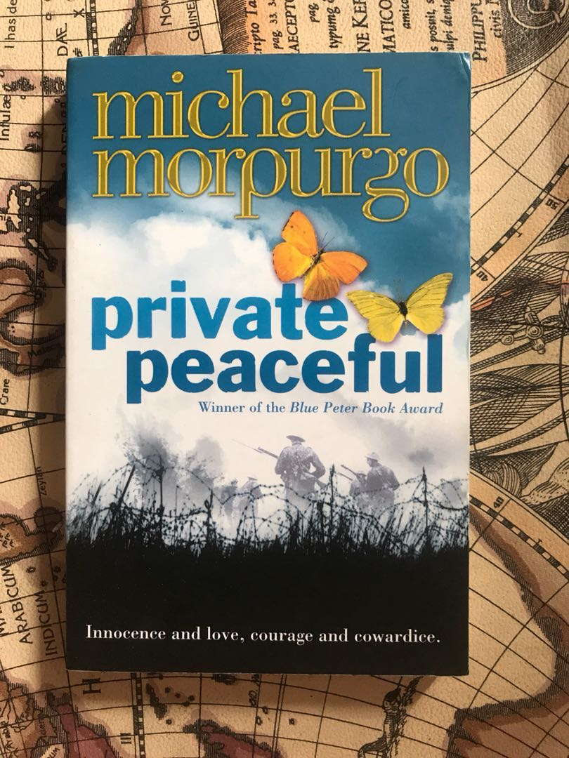 Film Education | Resources | Private Peaceful