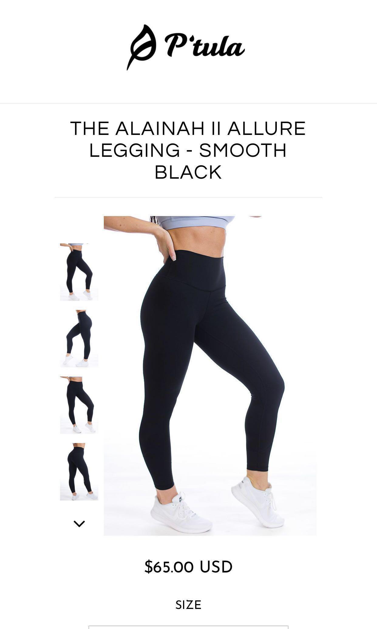 Ptula Alainah Black Leggings Sports Sports Apparel On Carousell Use the best parcel forwarding service in turkey, get your delivery address & save money! carousell