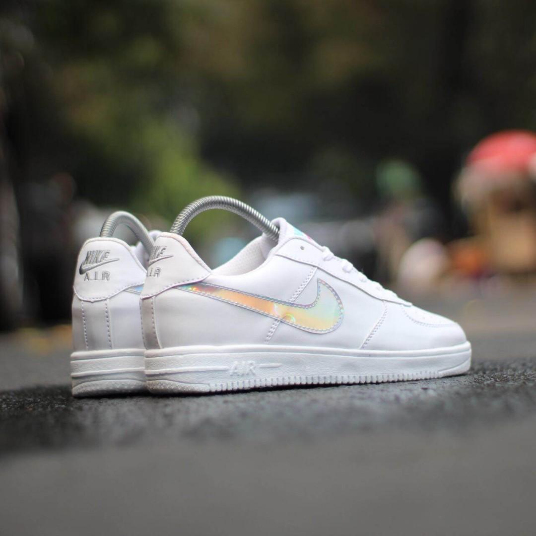 Sepatu Nike Air Force Grade Ori Fesyen Wanita Sepatu Di Carousell