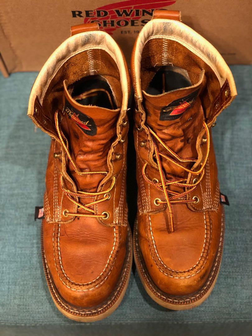 5f18c7b868c Thorogood usa boots