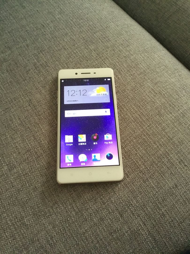 Used Oppo F1 for sale
