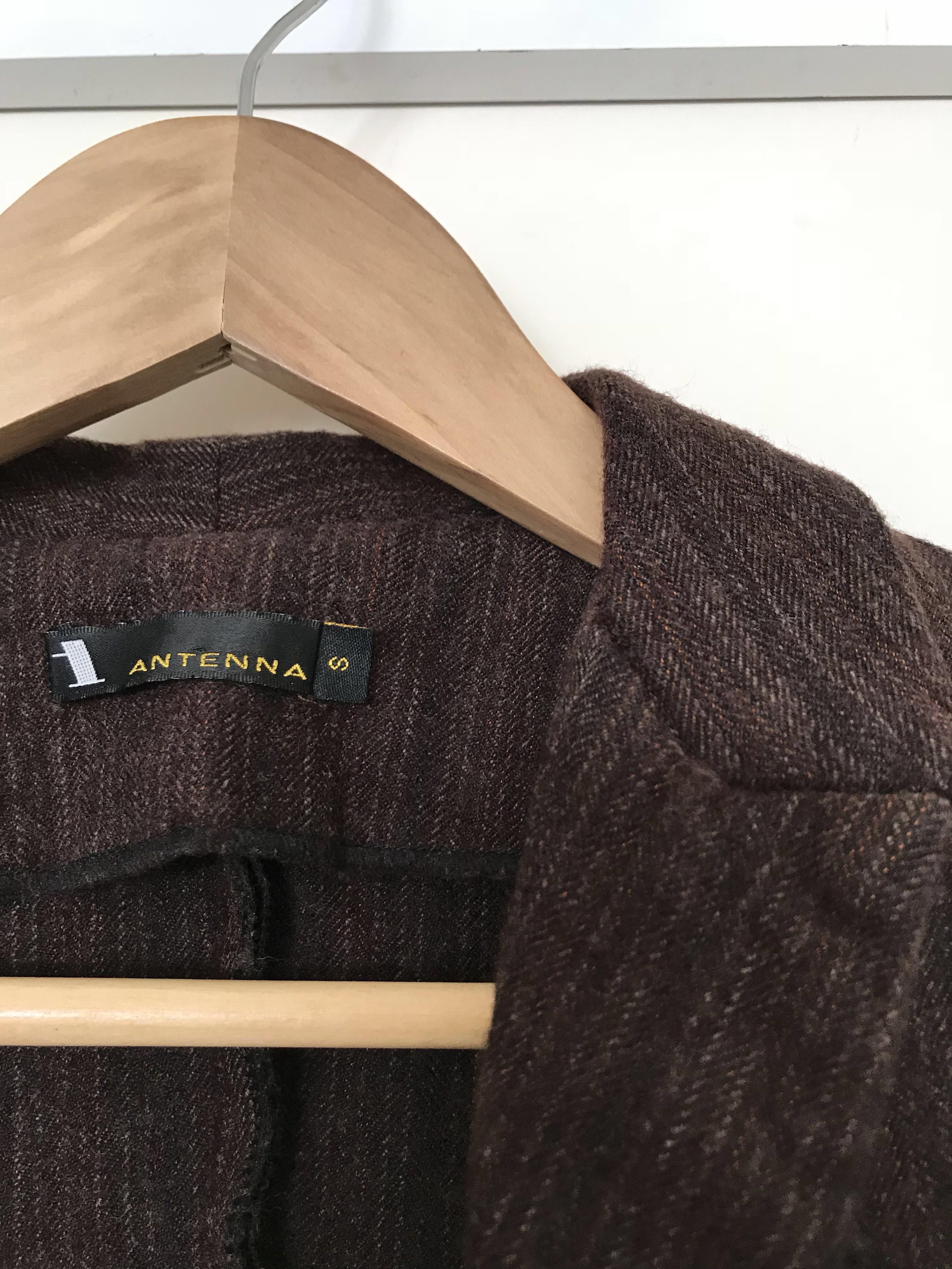 Women's blazer / coat / jacket