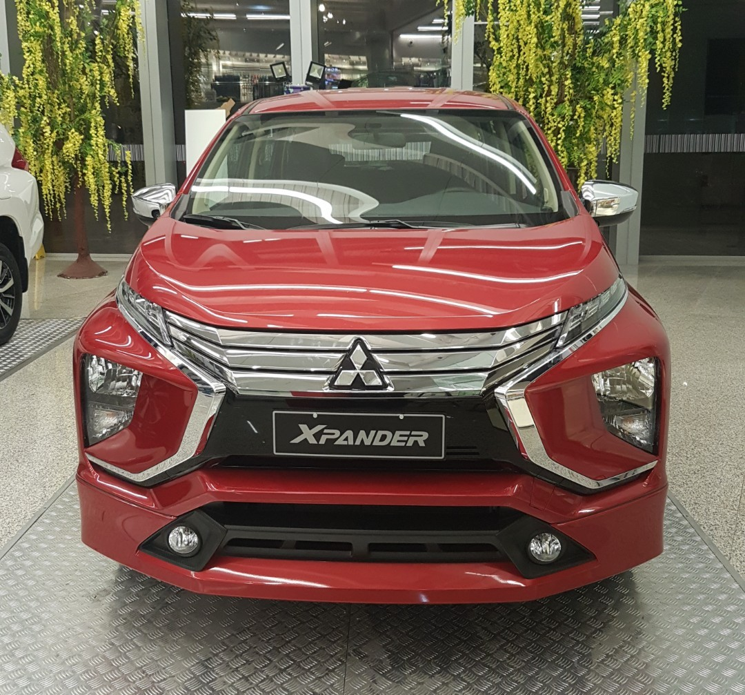Xpander 2019..All In Promo No Hidden Charge, Cars, Cars