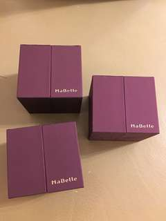 Mabelle 首飾盒 accessory box