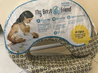 (New) Bestfriend nursing pillow