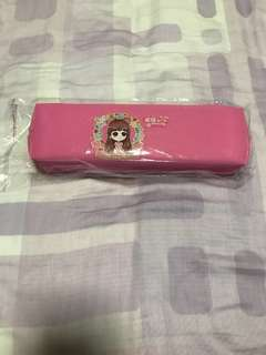To Bless: BN Pink Pencil Case