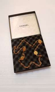 Chanel Vintage 長頸鏈