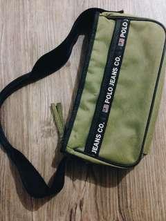 Ralph Lauren Polo Jeans Co. Handbag