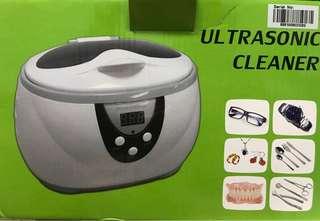 超聲波清潔儀器