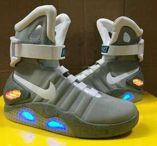 Nike AirMag Back to the Future Ultra Rare