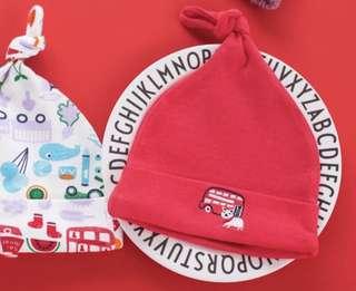 Brand New Newborn Baby Beanie Hat Cap
