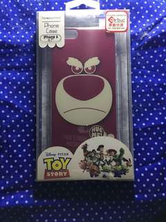 Toy story Lotso iPhone 6 phone case 4.7""