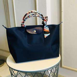 Authentic Longchamp (L size)