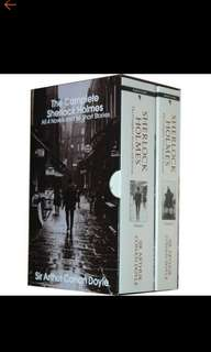 (Ready Stock + Brand New) Sherlock Holmes