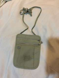 Travel Money Bag