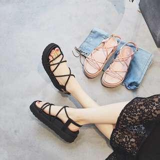 🚚 (預購)女神款羅馬鞋