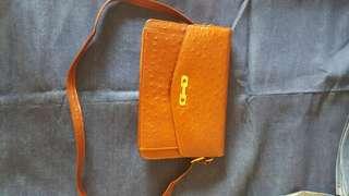 Vintage pre loved bag