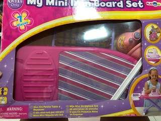 My Mini Iron Board Set