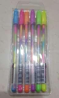 🚚 Pens
