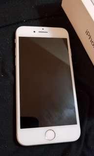 IPHONE 7 128 GB - SILVER - UNLOCKED