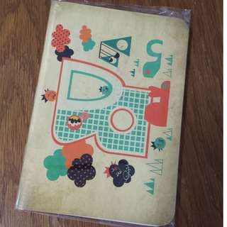 Singapore Collectibles, Pigologist, Singapore Childhood A6 Pelican Notebook Journal (Dover Road)