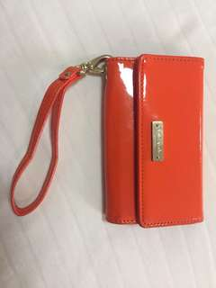 Authentic Kate Spade Cardholder/Phone Case