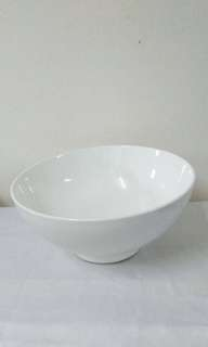 Large Porcelain Centre / Serving Bowl