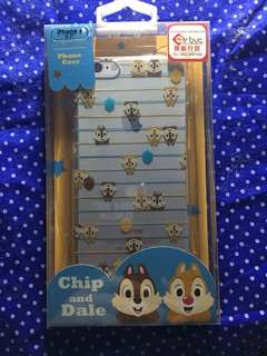 """Chip & Dale iPhone 6 phone case 4.7"""""""