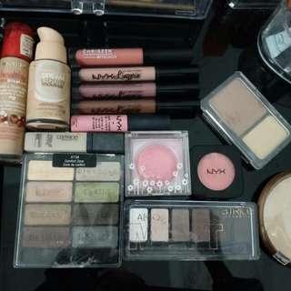 Makeup Bundel