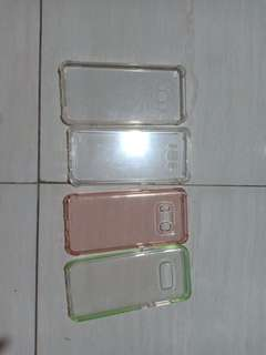 Case Samsung S8 Second