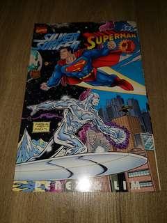 Assorted Marvel Comics DC Comics