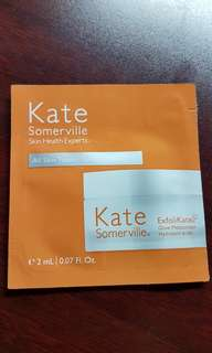 Kate glow moisture