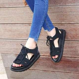 🚚 (預購)韓風涼鞋