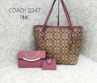 Coach 2247
