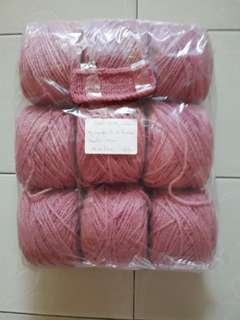 Pure Wool from Australia. 1kg