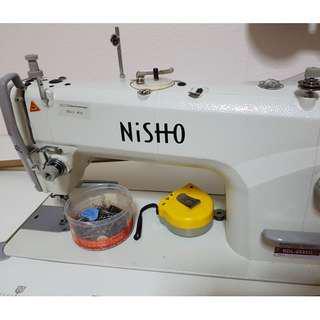 Nisho NDL-8880D Sewing Machine