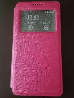 Samsung C5 電話套