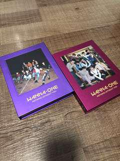 🚚 WTS: WANNA ONE ALBUMS