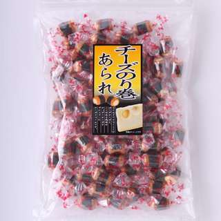 特價🇯🇵紫菜芝士米菓 (16/8/2018到期)
