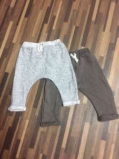 H&M Baby Jogger Pants
