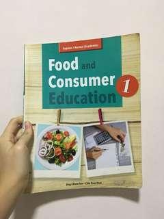 Fce textbook
