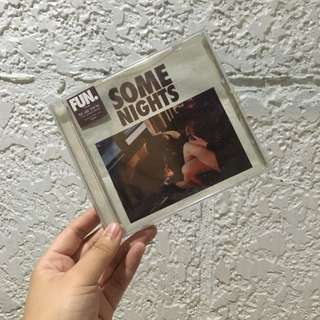 Some Nights - fun. CD