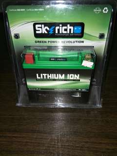 Skyrich Lithium-ion Battery HJTX12-FP-S (12V 42Wh)