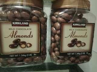 Kirkland Chocolate