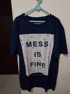 Kaos T-shirt Uniqlo