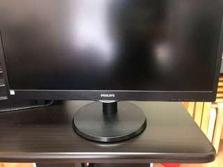 philips led 電腦屏幕