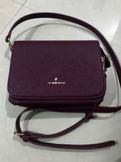 AlainDelon Sling Bag