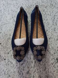 Flat shoes tututoe size 38