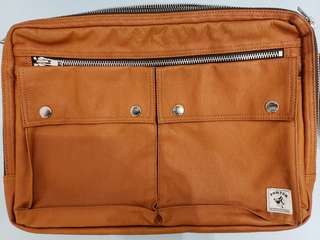 Porter International Messenger Bag 斜孭袋