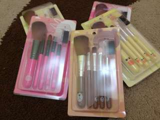 Sale!! Brush set